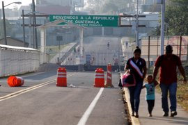 ACNUR reclama a México y EEUU mayores esfuerzos para proteger a los refugiados