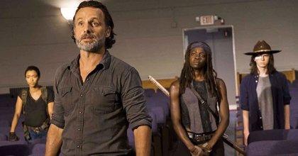 Uno de los protagonistas de The Walking Dead adelanta algunas muertes en la 8ª temporada