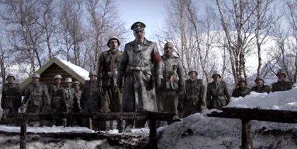 Hitler zombie, la gran atracción de Dead Snow 3