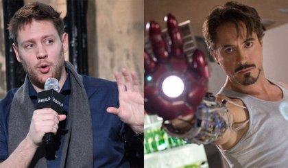 El director de District 9, Neill Blomkamp, quiere rodar Iron Man 4