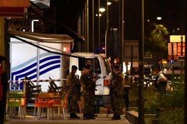 Las autoridades belgas hallan un arma falsa y dos copias del Corán entre las pertenencias del asaltante muerto