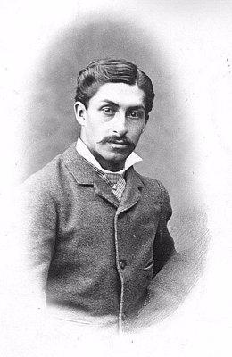 Daniel Alcides Carrión, el mártir de la medicina peruana