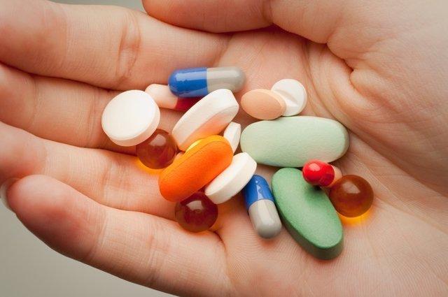 Medicamentos, fármacos, medicinas, pastillas, cápsulas