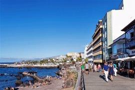 Un hombre de 64 años fallece ahogado en playa San Telmo