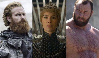 Los 9 personajes de Juego de tronos con más opciones de morir en el final de la 7ª temporada