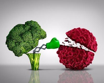 Alimentación para prevenir el cáncer