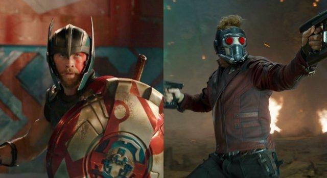 Thor: Ragnarok conectaría con Guardianes de la Galaxia