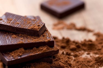 Los beneficios del chocolate negro... con aceite de oliva