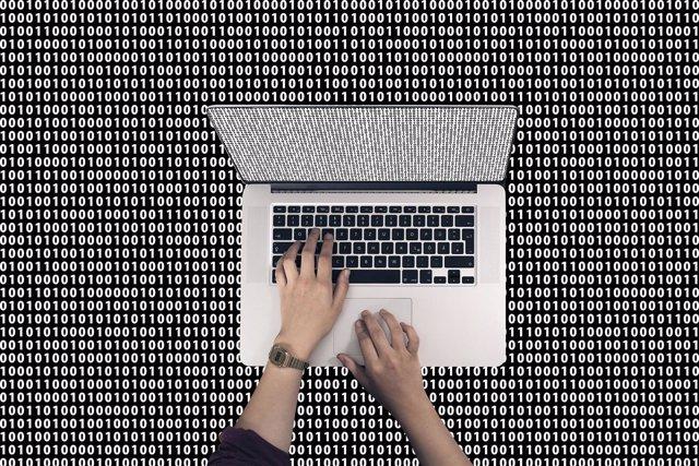 Virus, ciberseguridad