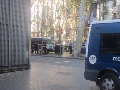 Se elevan a cinco los heridos críticos hospitalizados por los atentados
