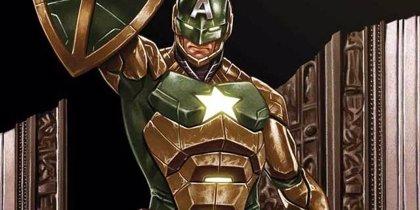 El Capitán América ya no es fascista