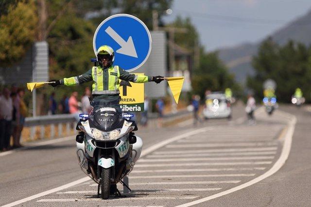 Cortes de tr fico en 12 autov as o carreteras de sevilla - Jefatura de trafico malaga ...