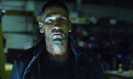 Nuevo tráiler de The Punisher que revela el título de sus 13 episodios