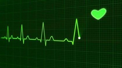 Las mujeres con angina de pecho tienen peor calidad de vida que los hombres
