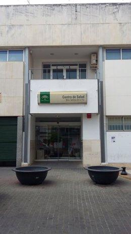 Centro de Salud de San Juan de Aznalfarache