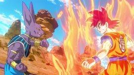Dragon Ball Super: ¿Provocará la destrucción del universo 7 la transformación de Goku en un Dios?