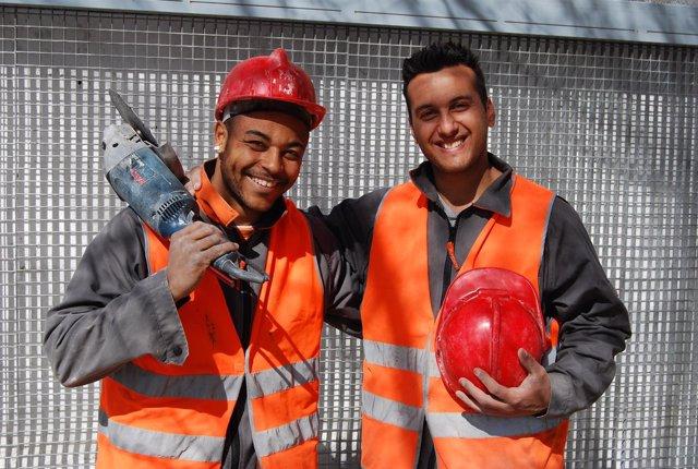 Dos Trabajadores Gitanos
