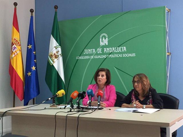 Sánchez Rubio defiende a los asesores de Juana Rivas