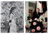 Foto: Una primera edición del Casino Royale de Ian Fleming, entre las joyas a subastar de la colección de Vivien Leigh