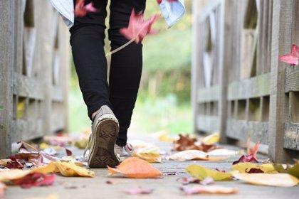 Caminar despacio, factor de riesgo de muerte cardiovascular