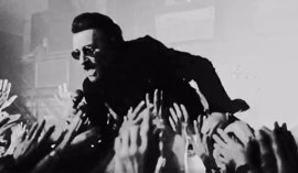 VÍDEO: U2 estrenan The Blackout, primer avance de su nuevo disco, Songs of Experience