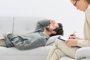 Foto: La ansiedad y el estrés, principales causas de la demanda terapéutica