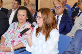 """Alcaldesa exige que redacción del proyecto para la conexión del Corredor con Cartagena se adjudique """"de forma inmediata"""""""
