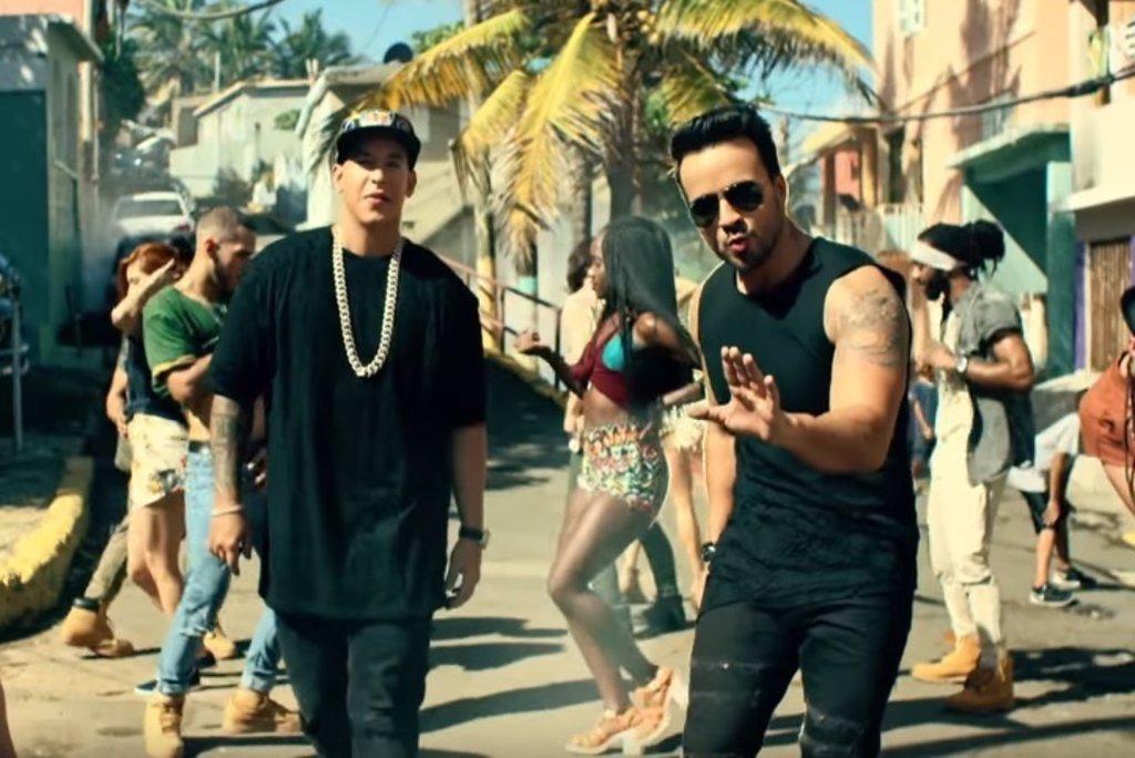 'Despacito', la canción más escuchada en Spotify este verano