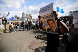 La crisis política en Guatemala podría amenazar el crecimiento económico del país