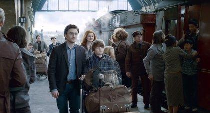 Un Potter vuelve a Hogwarts... 19 años después
