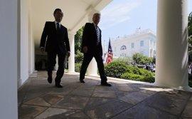 Trump y Moon acuerdan aumentar las capacidades balísticas de Seúl para hacer frente a Pyongyang