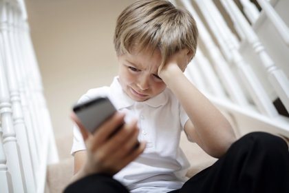 Violencia virtual, ¿por qué hay que proteger a los niños?