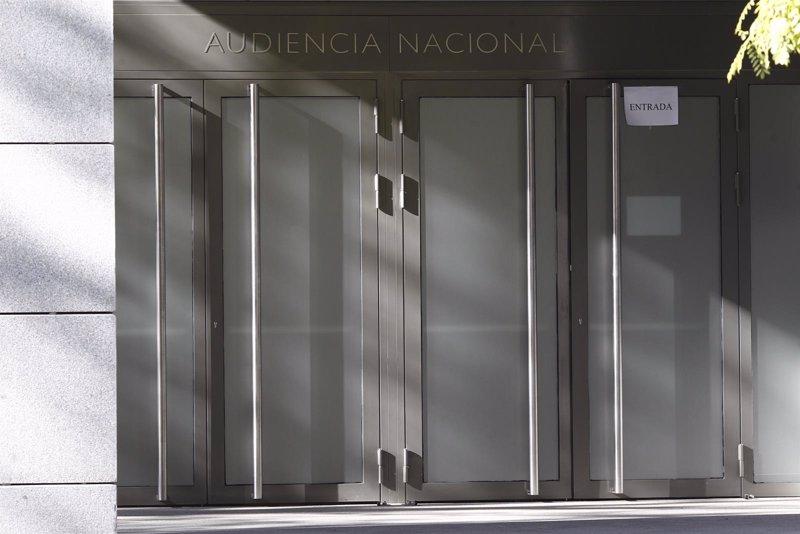 Los casos de corrupción copan la agenda de la Audiencia Nacional en el nuevo año judicial