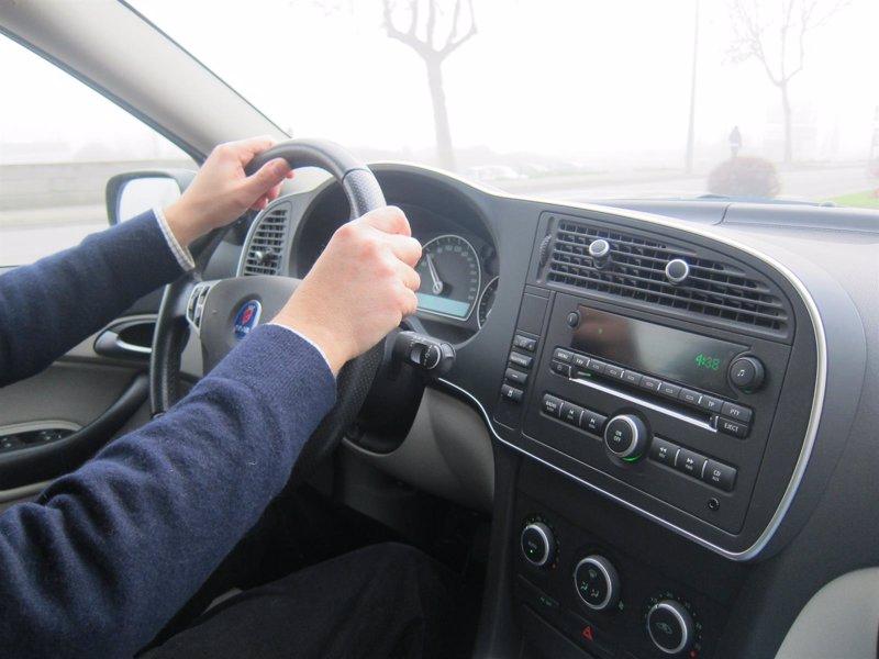 Más de 4.400 conductores denunciados en la última campaña de control de velocidad en Andalucía