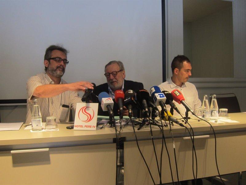 El comité de huelga de Eulen denuncia el laudo al Supremo y convoca una asamblea para el lunes