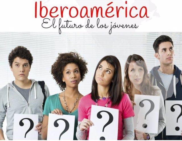 Iberoamérica jóvenes