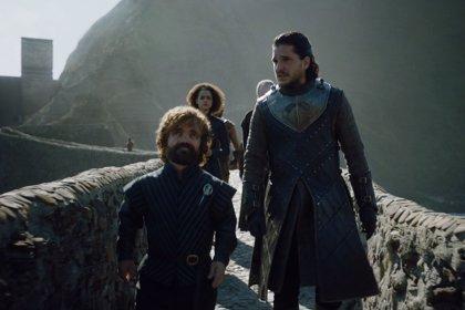 Las secuencias de Juego de tronos que presagiaron la llegada de Aegon Targaryen
