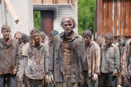 The Walking Dead: Así serán los nuevos y terroríficos zombies de la 8ª temporada