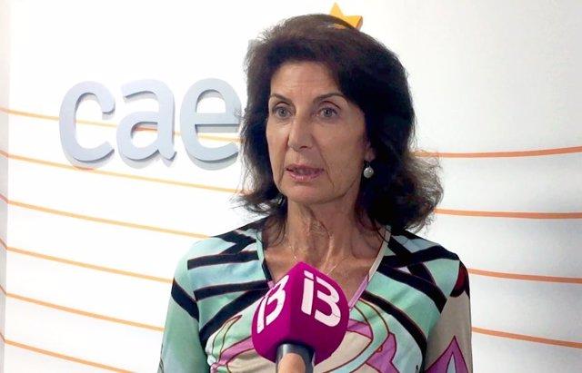 CAEB anuncia un plan para facilitar empleo a personas desfavorecidas en Baleares