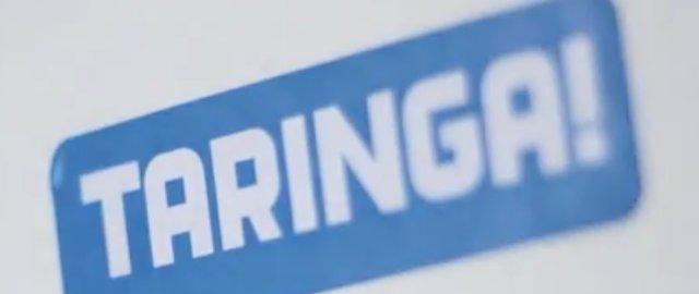 Ataque a portal Taringa