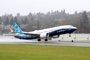 Foto: La OMC dice ahora que las ayudas de EEUU a Boeing para el 777MAX no violan las normas