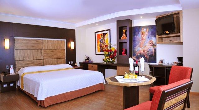 Hotel en Ecuador