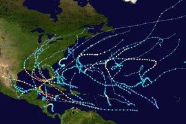 Puerto Rico declara el estado de emergencia por la llegada del huracán 'Irma'