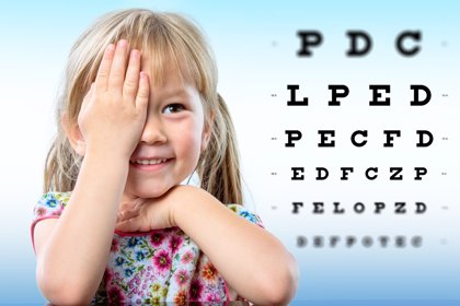 Una mala visión afecta al rendimiento escolar