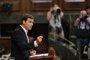 Foto: Rivera pone a Aznar de ejemplo para la limitación de mandatos