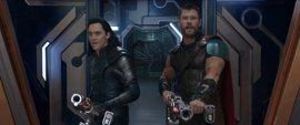 Nuevo spot de Thor: Ragnarok con los 'Vengadores Cósmicos' en acción