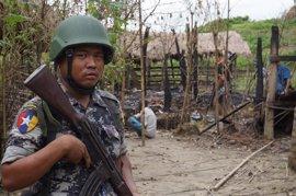 Malasia convoca al embajador de Birmania por la violencia contra los rohingya