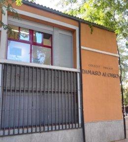 Colegio de Villaverde