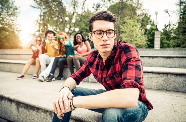 Encuentran una relación entre el bullying y la bajada del rendimiento académico
