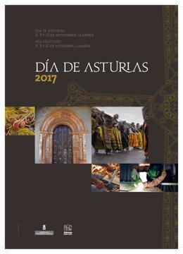 Np Y Fotos Presentación Del Programa Del Día De Asturias